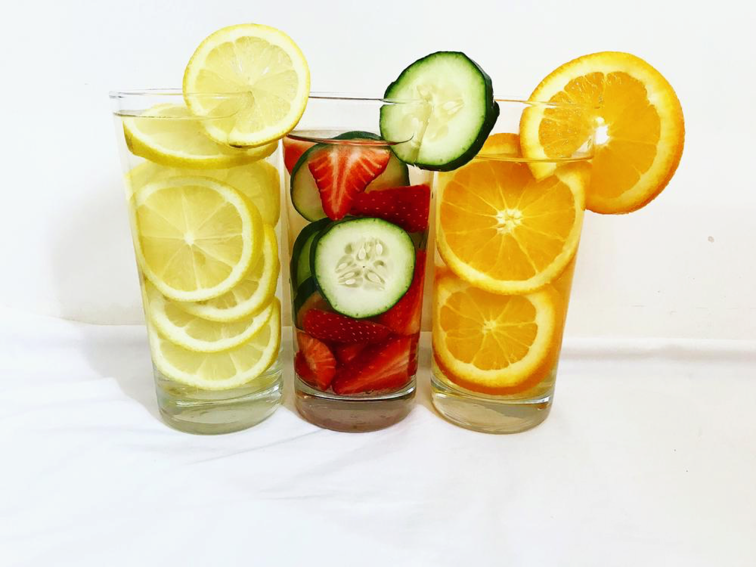 Drink Water More, 5 ways to drink more water