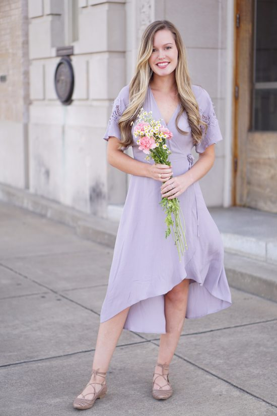 Nordstrom Half Yearly Sale Picks, shop this dress for 40% off