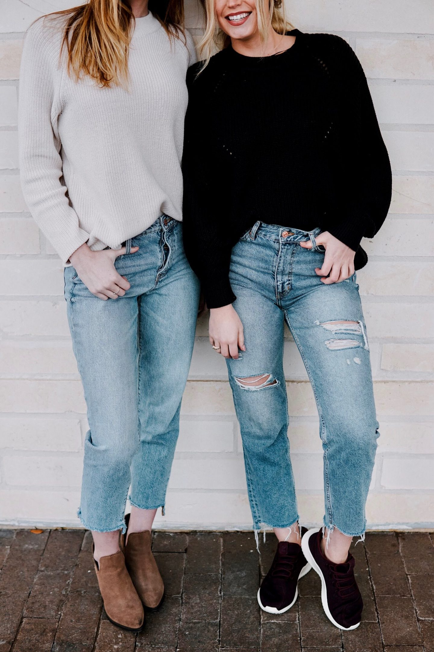 Back to Basics: Trendy Casual Outfits that won't break the bank!