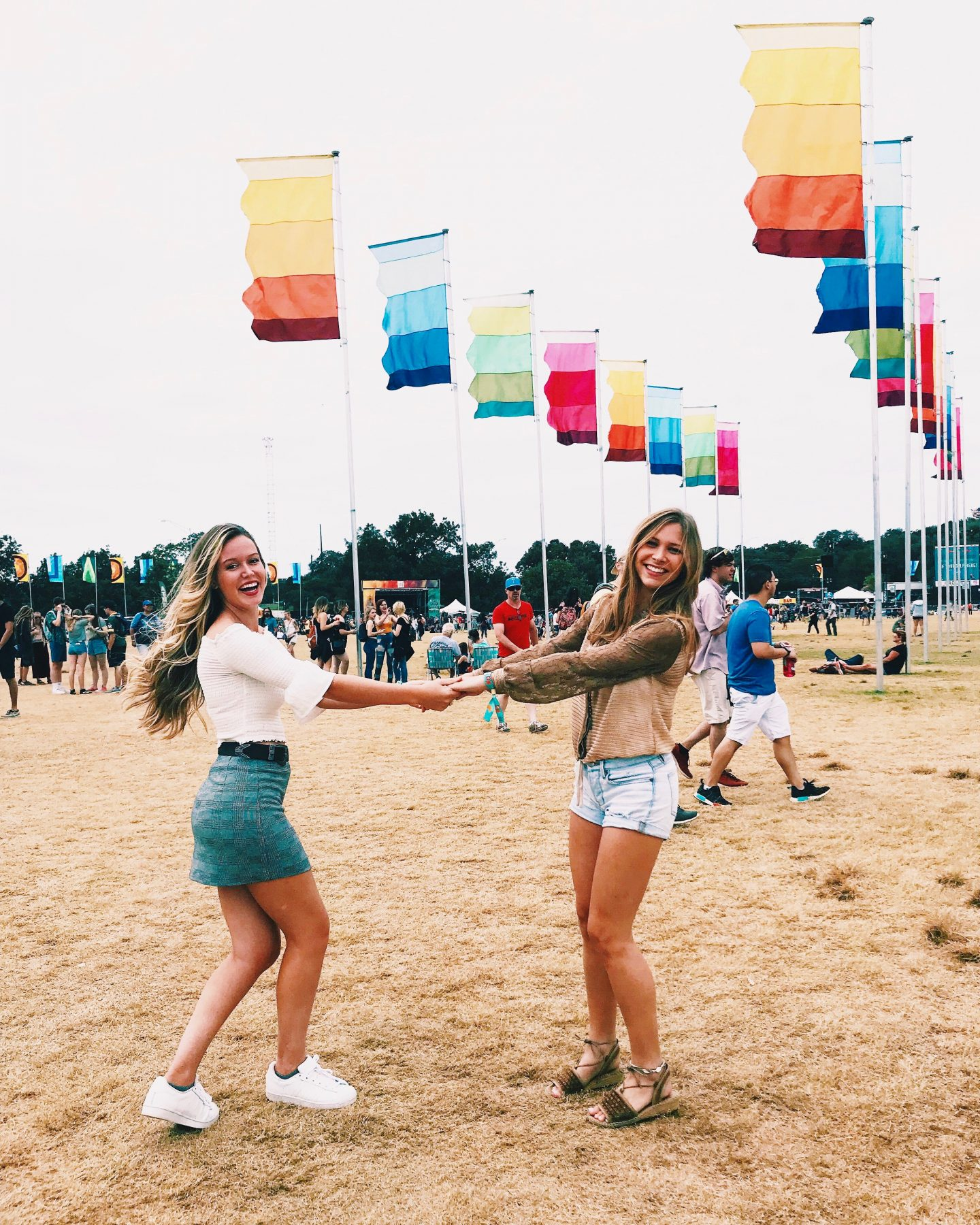 Music Festival Lookbook: What to Wear to Coachella!